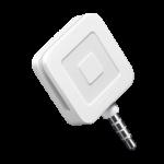 square - swipe card reader