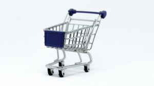 original shopping cart