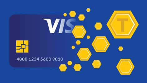 Visa Tokenisation