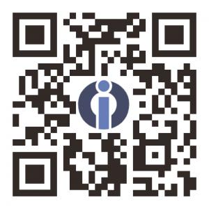 ioBreviti QR Code